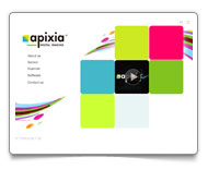 網頁設計-APIXIA