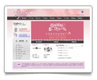 網頁設計-輝記珠寶