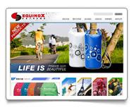 網頁設計-旅路營