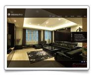 網頁設計 - 澧富室內裝修設計